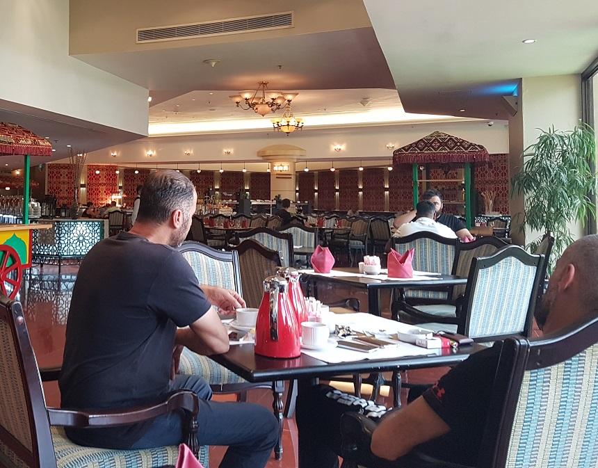qatar koffie