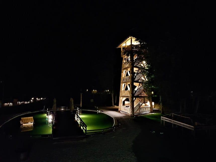 Slovenie ecoresort Kamnik