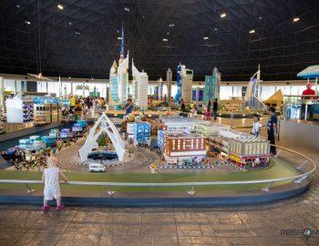 Kinderparadijs Dubai