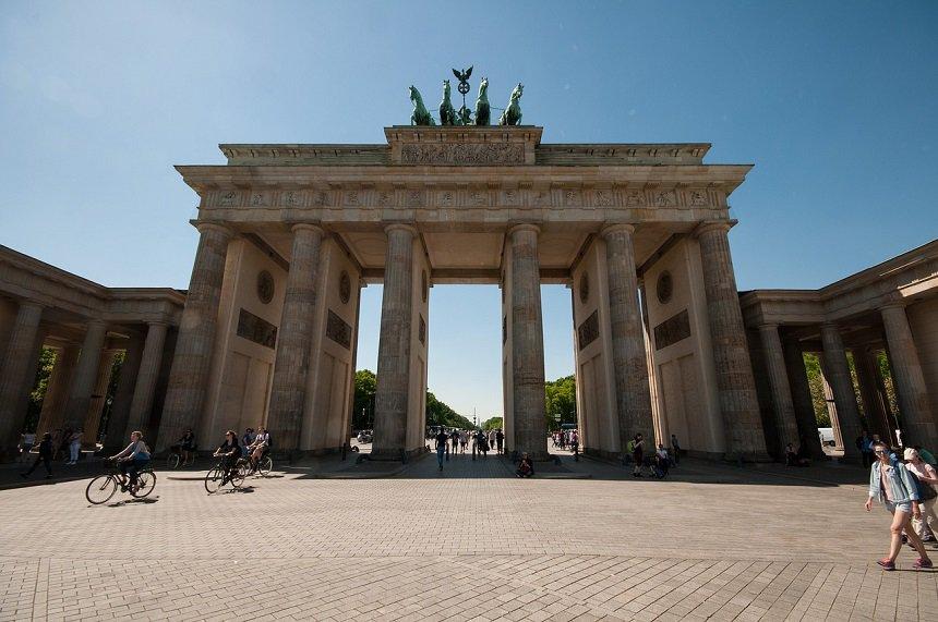Berlijn stedentrip