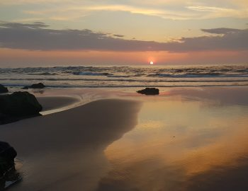 De Algarve; proef natuur, cultuur en lokaal leven