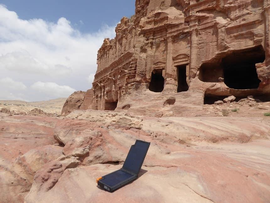 Xtorm Evoke petra jordanie