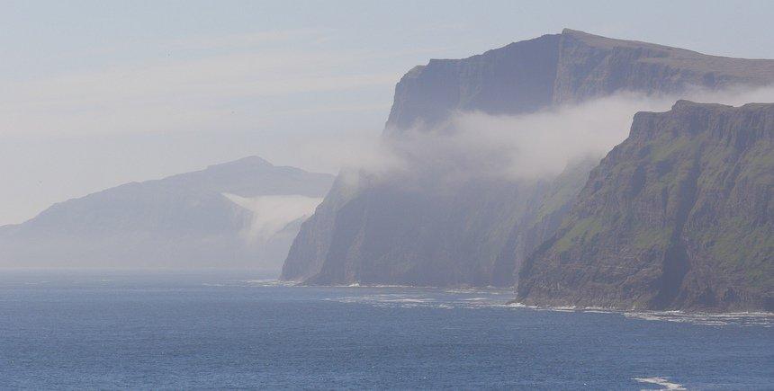 Op de Faeröer zijn 37 woorden voor mist - ja echt.