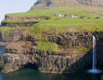 Faeröer – het laatste paradijs