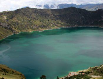 Rondreis Ecuador: tussen bergen en vulkanen