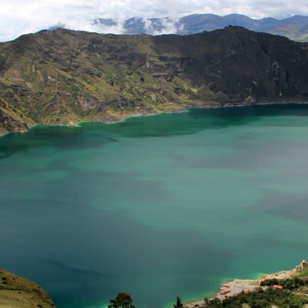 Ecuador rondreis