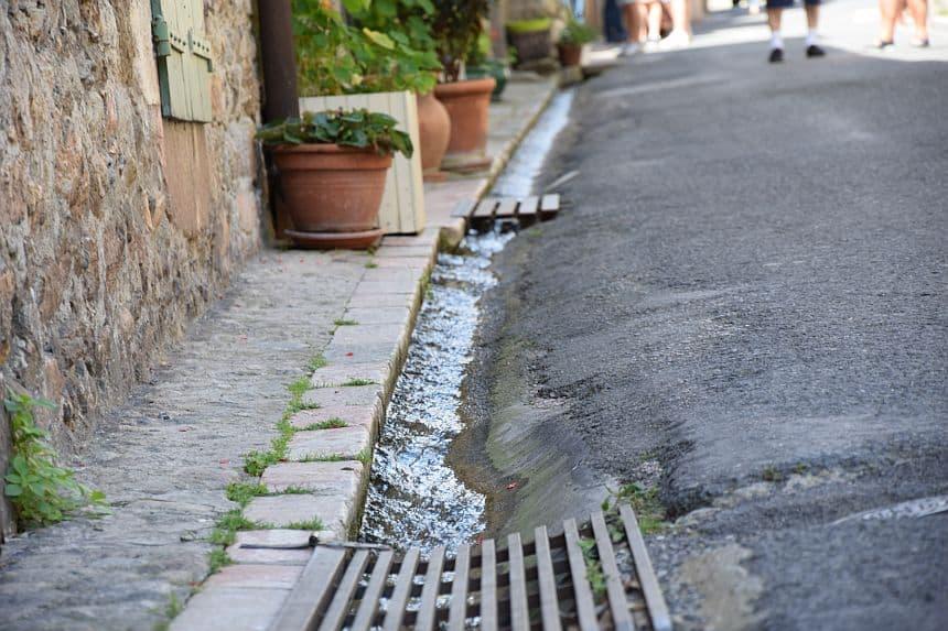 Water uit de Canigou