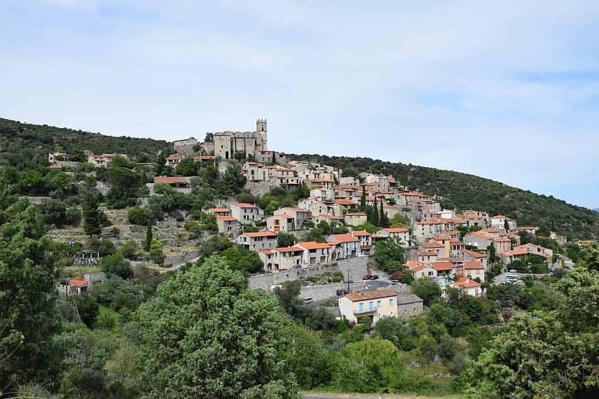 Eus in Pyrénées-Orientales