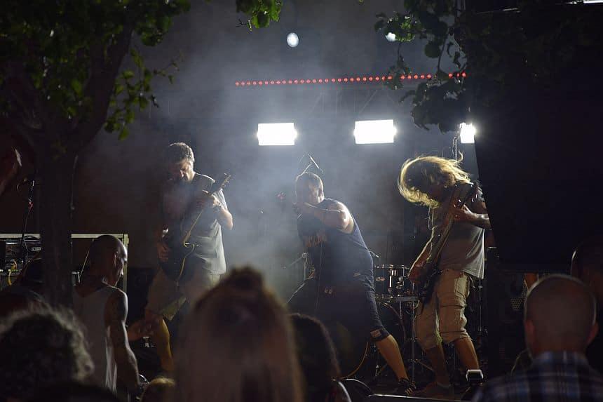 Fête de la musique in Perpignan