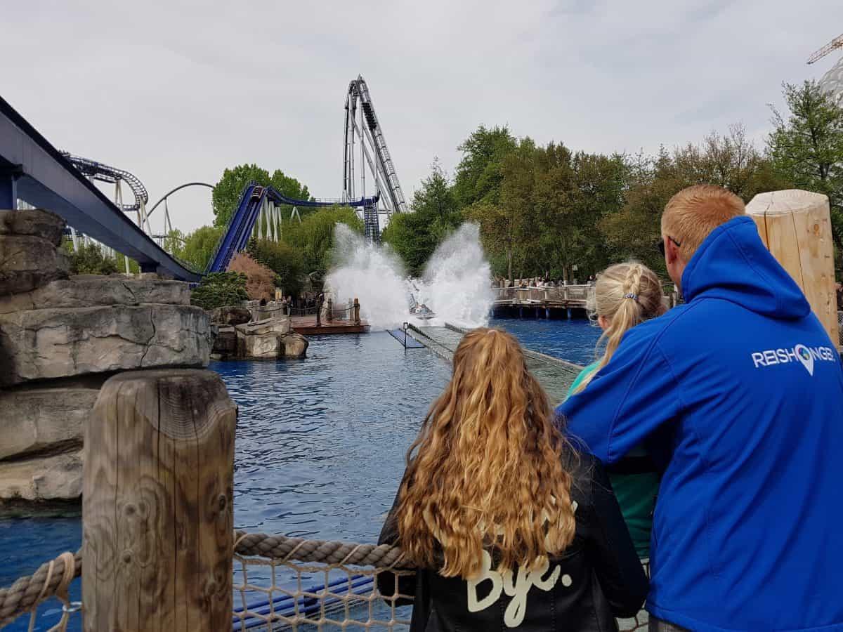 Europa-Park, family fun