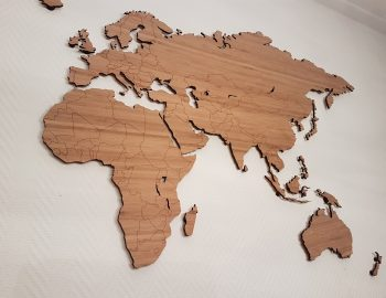 Review My Wooden World