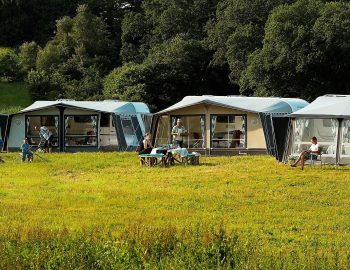 5 tips bij het voorbereiden van je kampeervakantie
