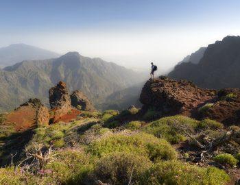 La Palma: wandelparadijs van de Canarische Eilanden