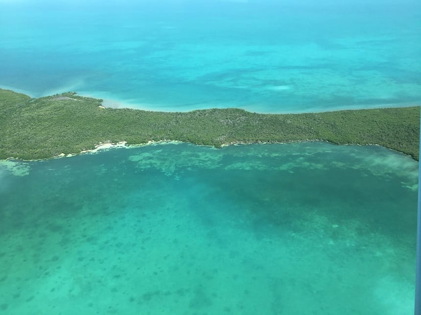 TropicAir Belize