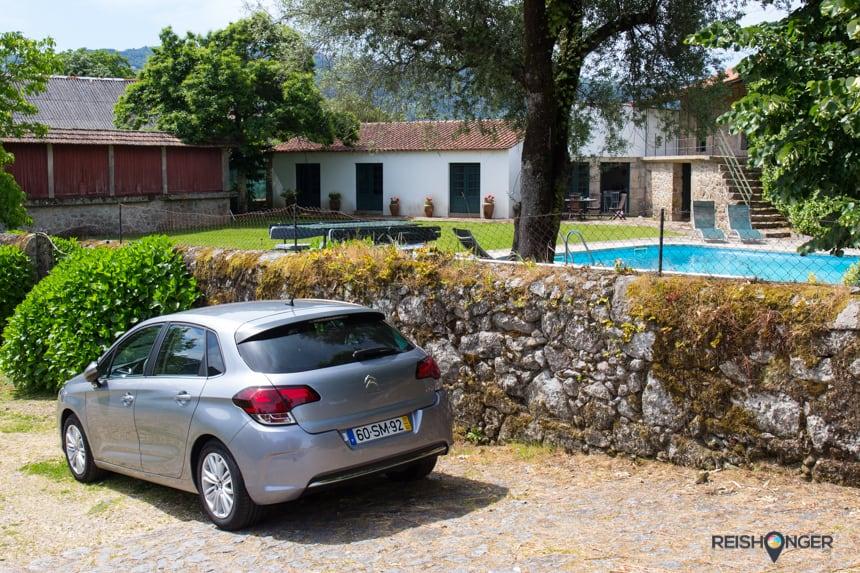 Portugal is al jarenlang een populair land om een auto te huren
