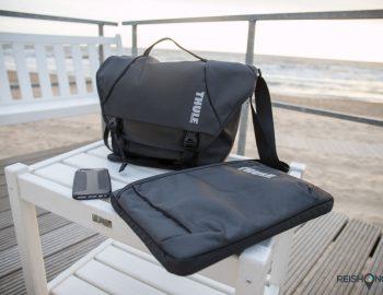 Productreview: Met Thule je gadgets beschermen