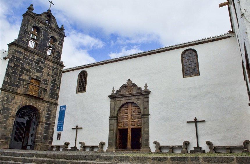 Convento San Francisco La Palma