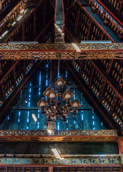Wat Roka Kandal in Kratie