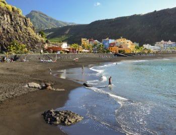 Verrassend La Palma, het Vlaamse Canarische Eiland