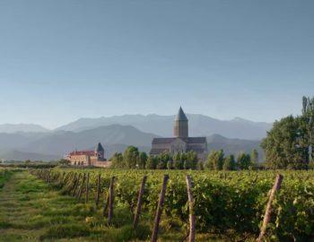Georgische wijn uit Kakheti: verleidelijk lekker