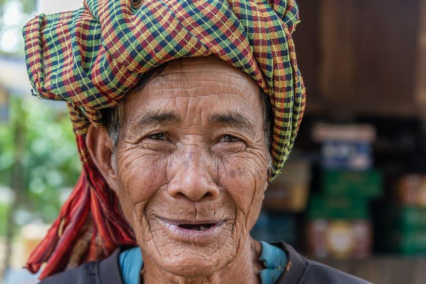 Langs De Mekong In Cambodja Deel 1 Stung Treng