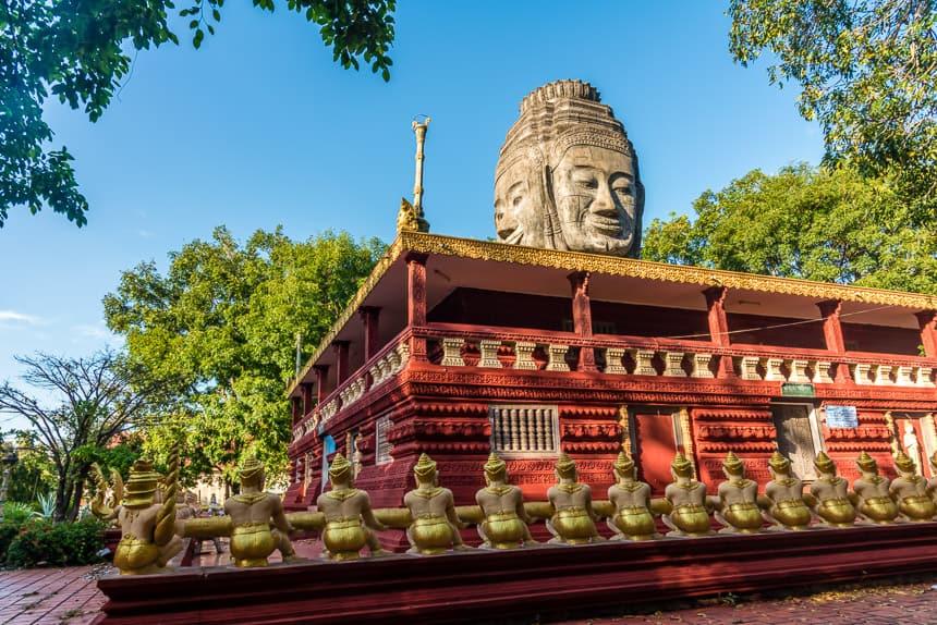 Phnom Pros