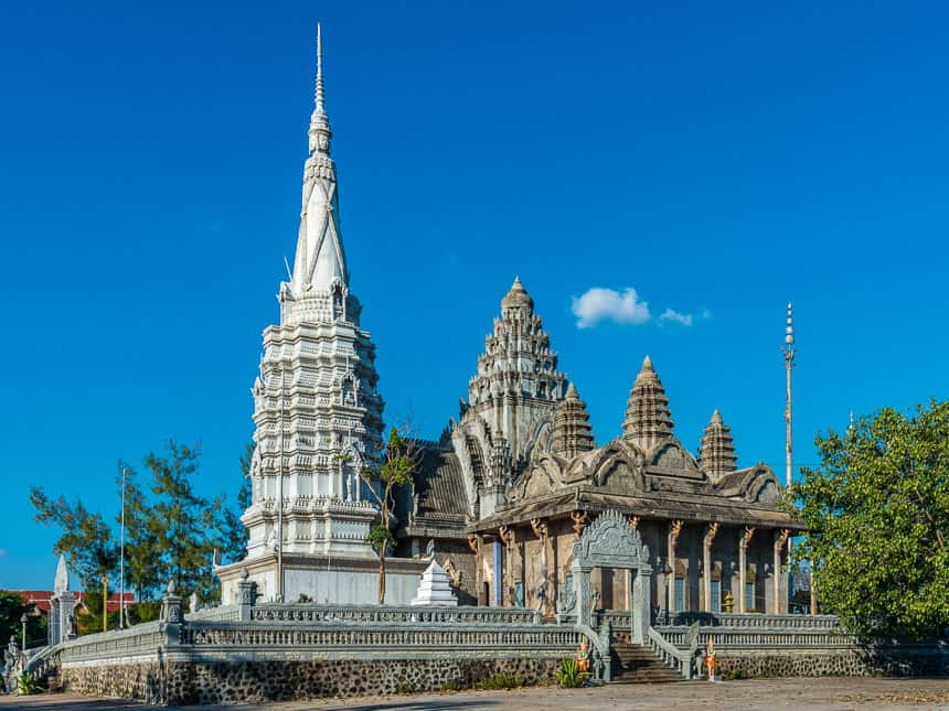 Phnom-Srei