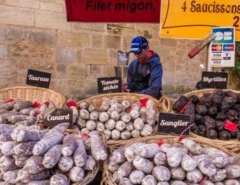 Culinair Dordogne