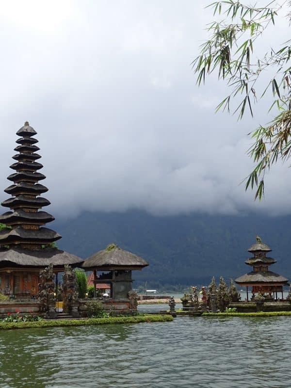 Ulun Datan tempel