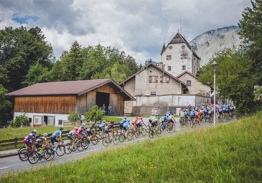 WM 2018 Innsbruck-Tirol