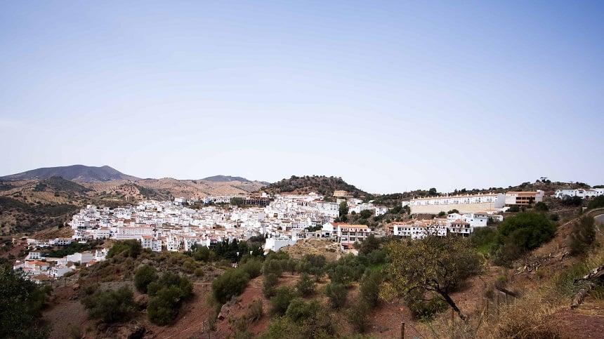 Grazalema (Andalusië)