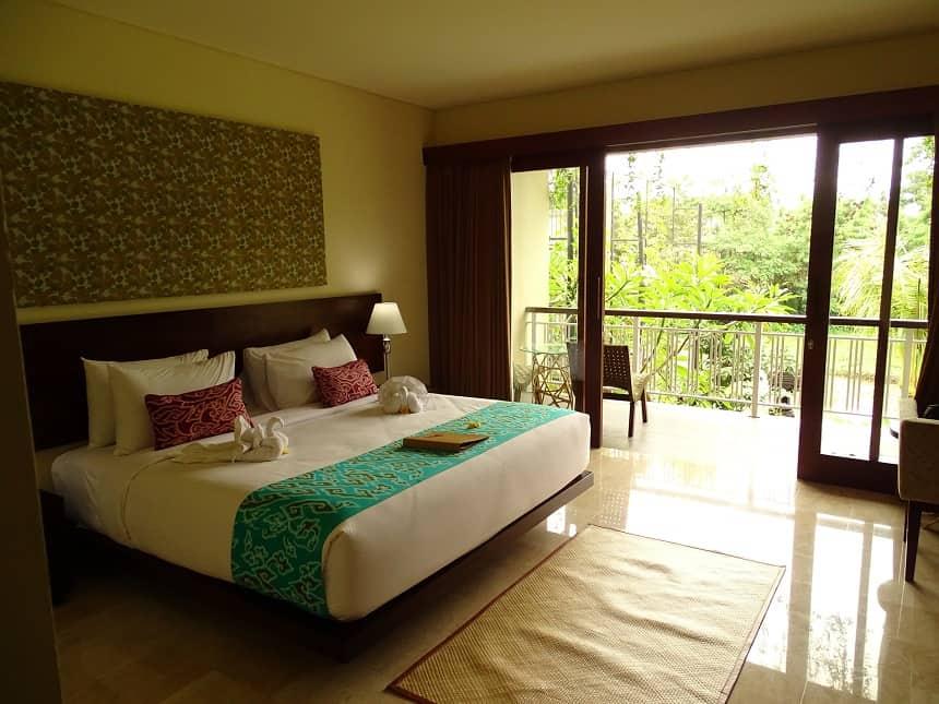 Hotel Byasa in Ubud