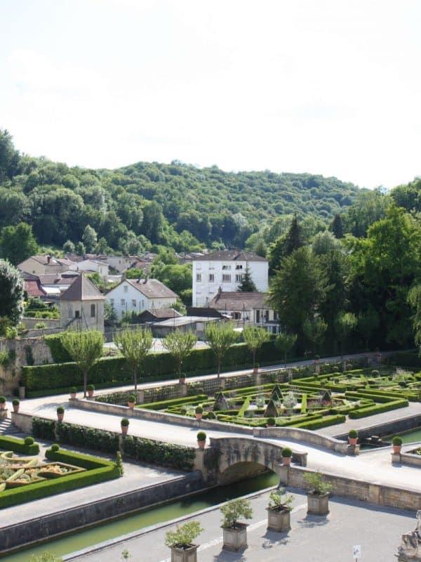 Joinville Champagne Frankrijk