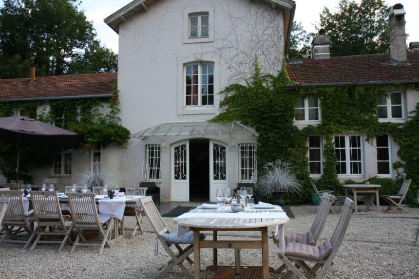 Hotel La Source Bleue Frankrijk