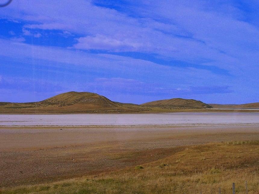 Patagonië rondreis