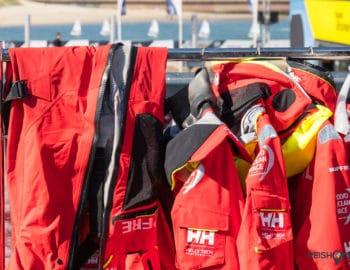 Review: Helly Hansen zomerkleding voor actievelingen