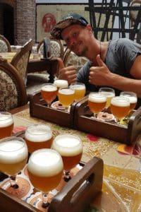 Lanius Bier Trencin Slowakije