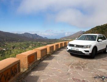 Een rondje Tenerife
