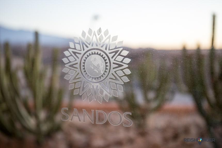 Sandos is een hotelketen in het luxe segment in Spanje en Mexico