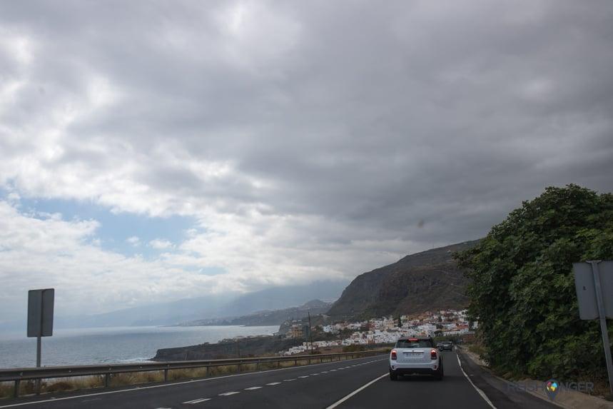 Sunny Cars huurauto Tenerife