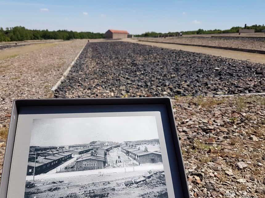 Weimar Buchenwald memorial