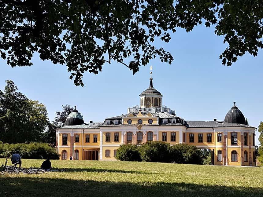 Weimar Belvedère