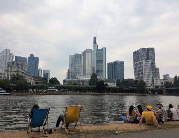 Citytrip Frankfurt – verrassend boeiend