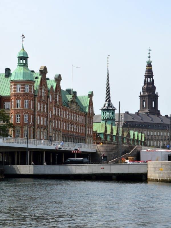 Airbnb experience in Kopenhagen
