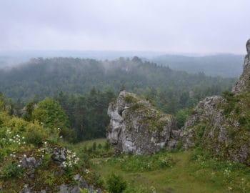 Roadtrip door Silezië: de Arendsnestroute