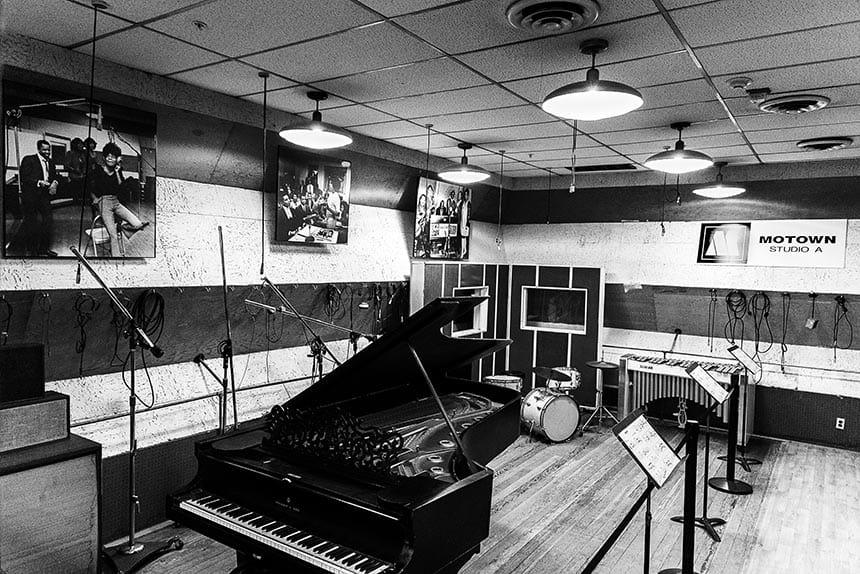 Detroit Motown Museum