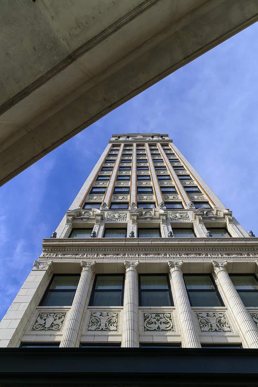 Sirene Hotel Detroit
