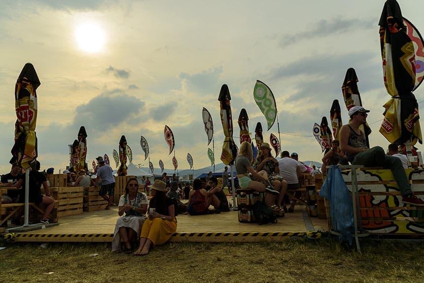 Pohoda Festival Zonnetje