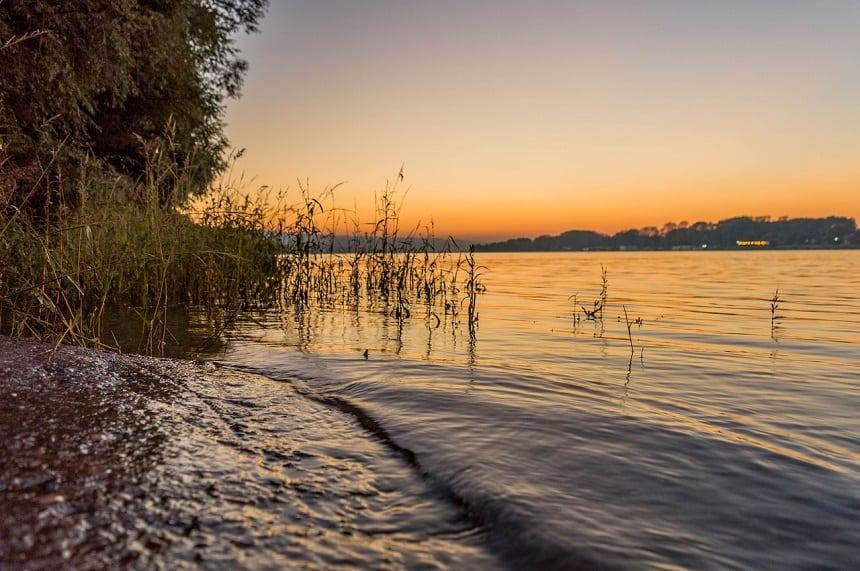 Oevers van de Donau