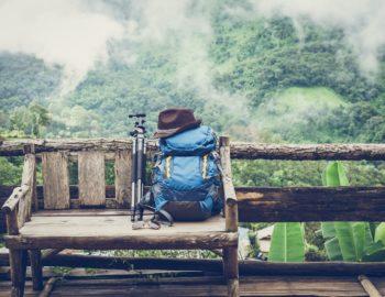 Duurzame vakantie: een aantal praktische tips